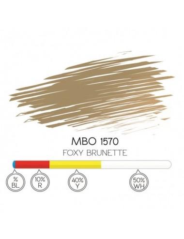 FOXY BRUNETTE - MBO 1570 PIGMENT 8ML