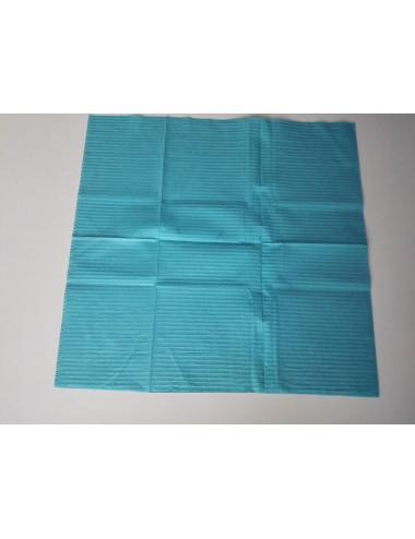 Paño Quirúrgico Azul 50 unidades