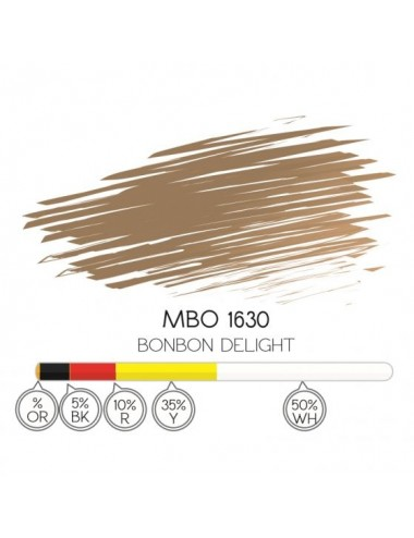 BONBON DELIGHT - MBO 1630 PIGMENT 8ML