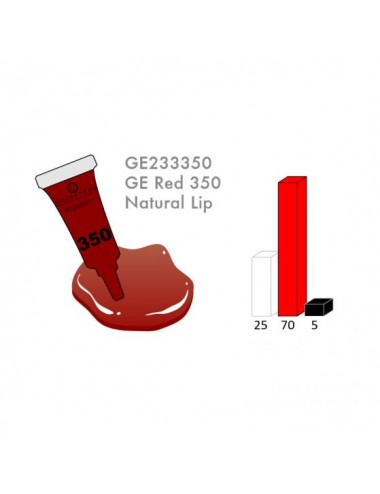 RED 350 3ML PIGMENT - LRD3350-1
