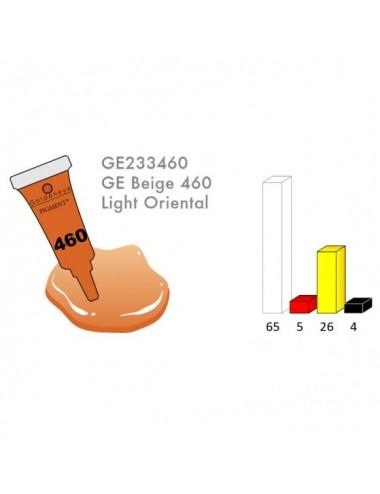 BEIGE 460 3ML PIGMENT - LRD3460-1