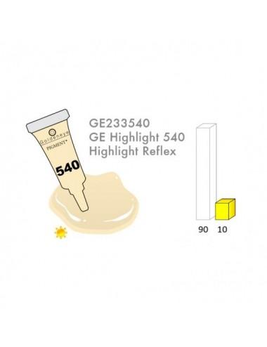 ILUMINADOR 540 3ML PIGMENT - LRD3540-1