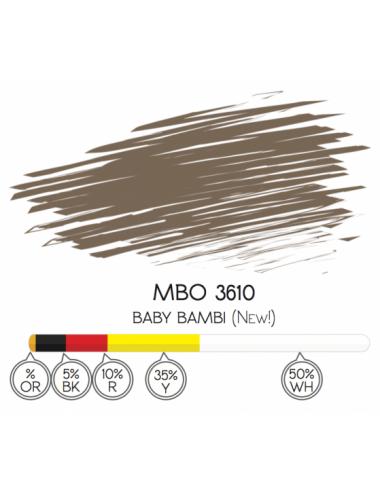 BABY BAMBI - MBO 3610 PIGMENT 8ML