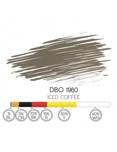 ICE COFFEE - DBO 1960 PIGMENT 8ML