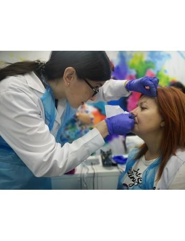 Reserva curso Micropigmentación y Microblading