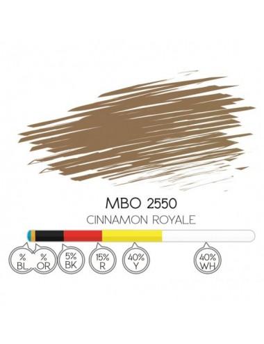 CINNAMON ROYALE - MBO 2550 PIGMENT 8ML