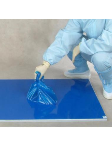 30 Láminas Desinfectantes