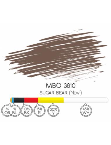 SUGAR BEAR - MBO 3810 PIGMENT 8ML