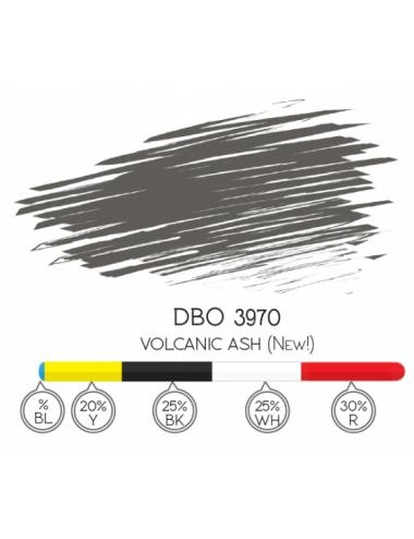 VOLCANIC ASH - DBO 3970 PIGMENT 8ML