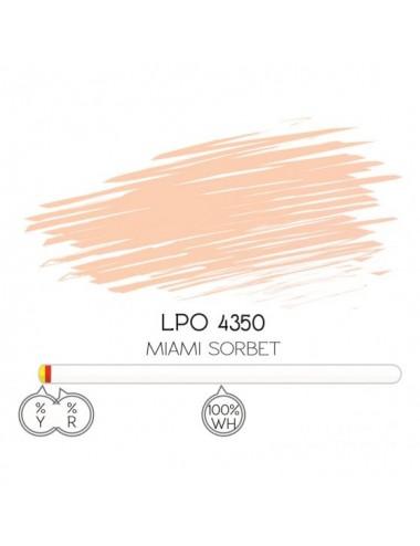 MIAMI SORBET - LPO 4350 PIGMENT 8ML