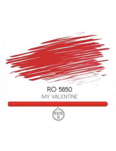 MY VALENTINE - RO 5650 PIGMENT 8ML