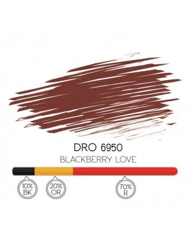 BLACKBERRY LOVE - DRO 6950 PIGMENT 8ML