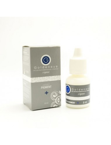 SIMPLY WHITE - WHO 7120 PIGMENT 8ML