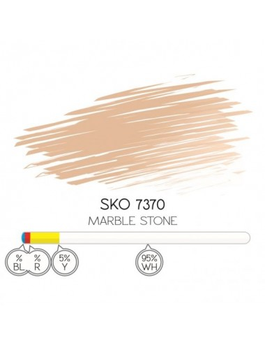 MARBLE STONE - SKO 7370 PIGMENT 8ML