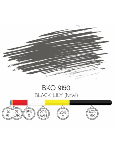 BLACK LILY - BKO 9150 PIGMENT 8ML